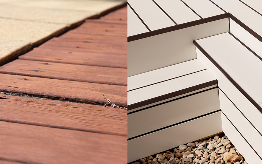 A Builder's Honest Opinion: Timber vs Alternative Decking