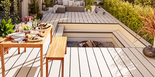 4 of the Best Alternatives to Timber Decking | Case Studies
